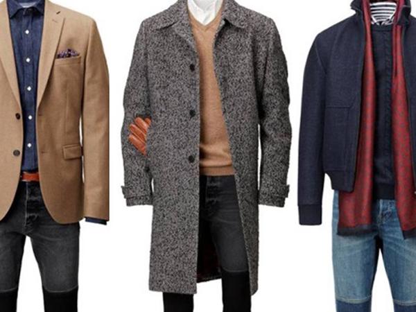 , Az ideális férfiruhatár